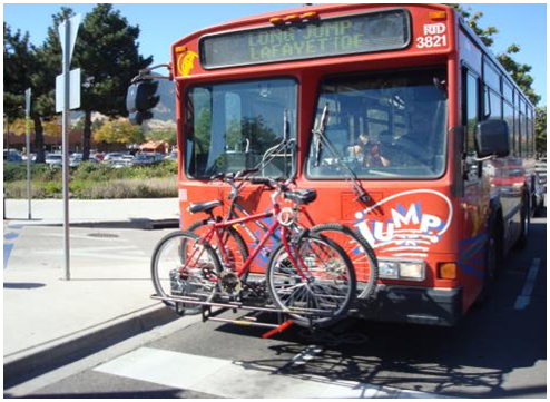 Ride the Bus | UCAR Operations