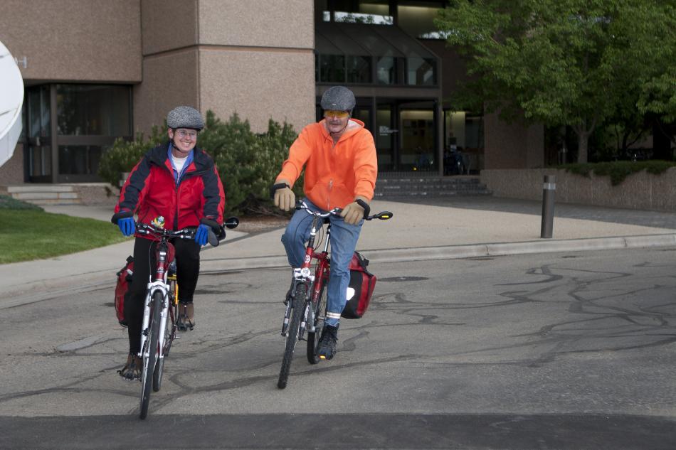 Ego Car Share >> Bike Routes | UCAR Operations