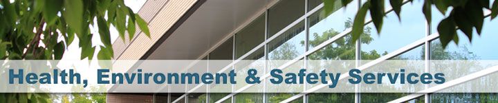 Health, Environment & Safety Services